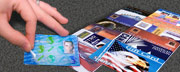 ID Cards, ID Holograms, Printers, and Ribbons