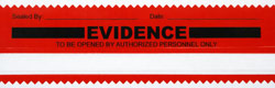 Acetate Security Tape