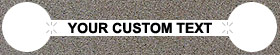 custom integrity seal