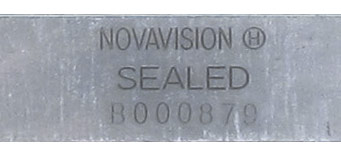 Cargo Barrier Seal