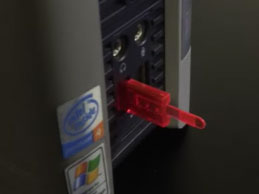 USB Port Lock