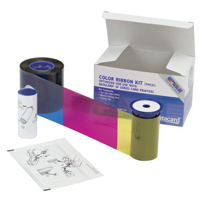datacard printer ribbon 534000