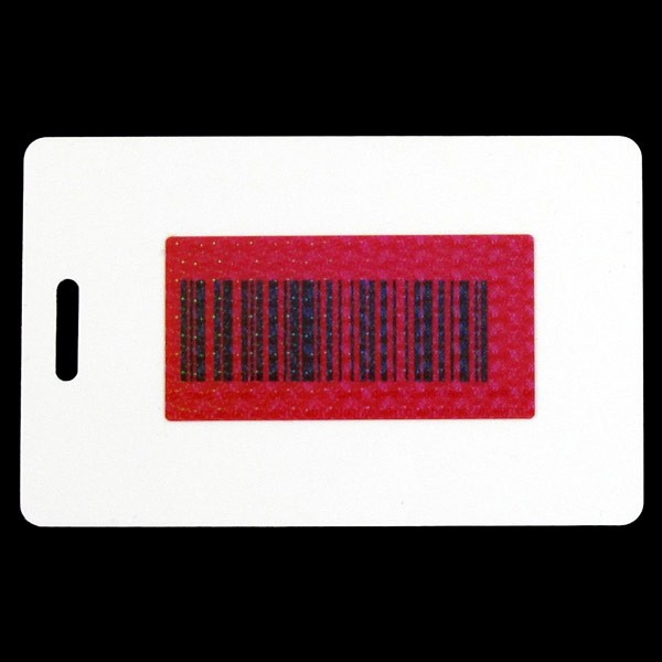 Barcode Mask Label, Stock