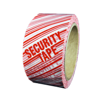 Security Packing Tape